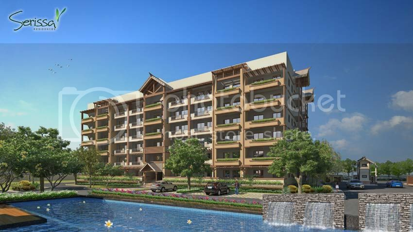 Serissa Residences